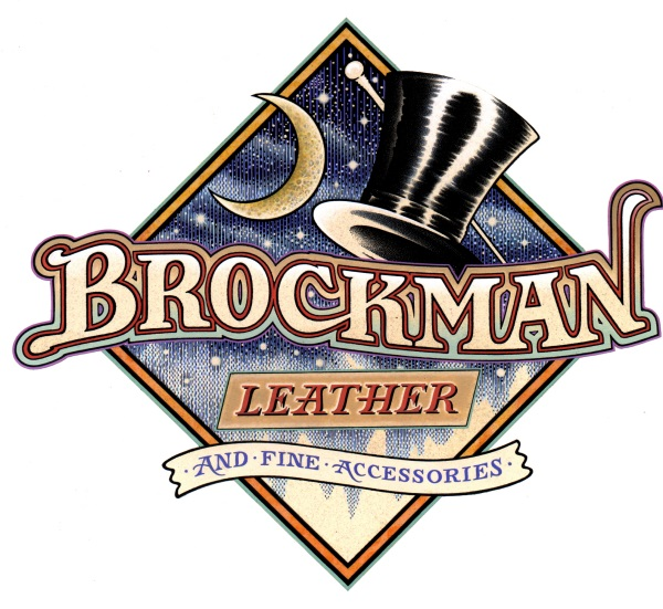 Brockman Leather